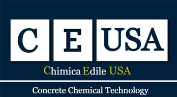 Chimica Edile USA Logo